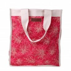 Ulster Weavers Story Horse Sea Berry Tote Bag