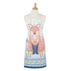 Ulster Weavers Woodland Fox Apron