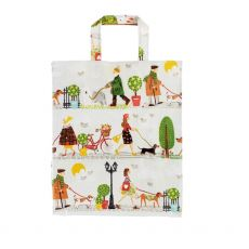 Ulster Weavers Medium Walkies PVC Bag