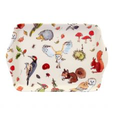 Ulster Weavers Woodland Scatter Tray