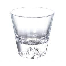 Killarney Crystal Iceberg Whiskey Set of 6