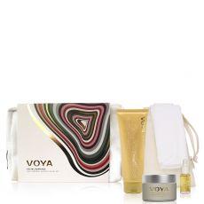 VOYA Facial Romance Spa Inspired Luxury Set