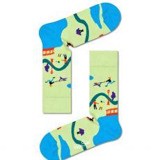 Happy Socks Walk In The Park Ladies Socks