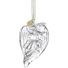 Waterford 2021 Annual Angel Ornament
