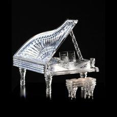 Waterford Crystal Alana Grand Piano