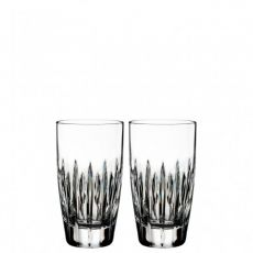 Waterford Crystal Mara Hi Ball Pair
