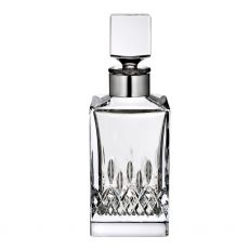 Waterford Crystal Lismore Evolution Square Decanter