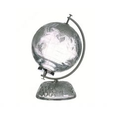 Waterford Crystal Small Globe