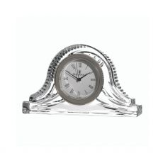 Waterford Crystal Wharton Mantle Clock