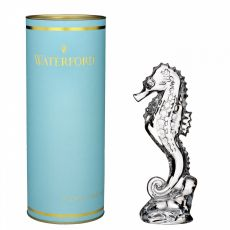 Waterford Crystal Giftology Seahorse Collectable