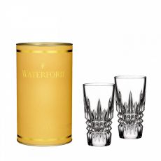 Waterford Crystal Giftology Lismore Diamond Shot Glass