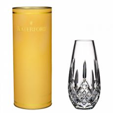 Waterford Crystal Giftology Lismore Honey Bud Vase