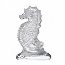 Waterford Crystal Seahorse Momento