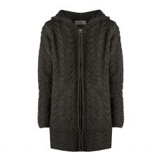West End Knitwear Galway Knitted Cardigan