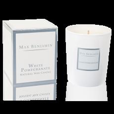 Max Benjamin White Pomegranate