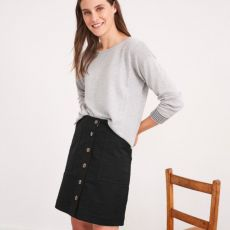 White Stuff Canterbury Twill Skirt