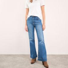 White Stuff Flare Jeans