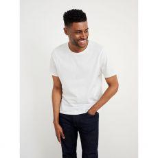 White Stuff Linwood Organic T/Shirt Brilliant White front