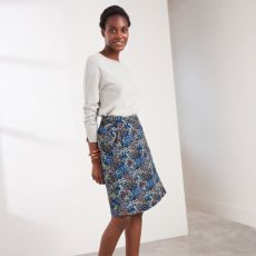 White Stuff Rumi Reversible Skirt