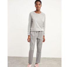 White Stuff Wychwood Grey Trousers