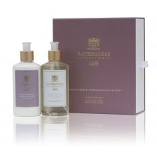 Rathbornes White Pepper Bath & Body Gift Set