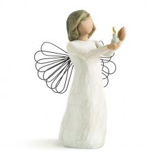 Willow Tree Angel of Hope Figurine