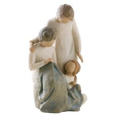 Willow Tree Generations Figurine