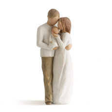Willow Tree Our Gift Figurine |