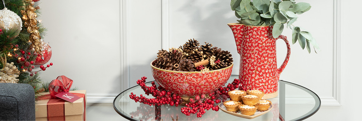 christmas-tableware