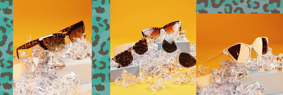 Kilkenny Design sunglasses for summer staycations