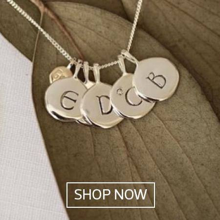 Shop Enibas Jewellery Online at Kilkenny Shop
