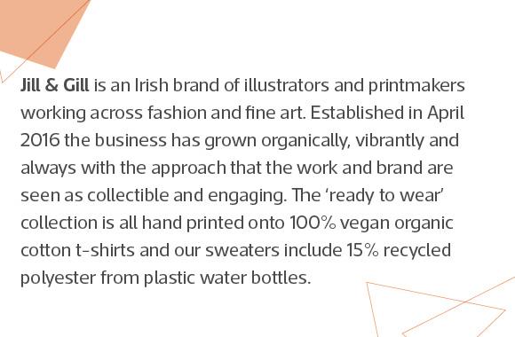 Jill&Gill fashion collection