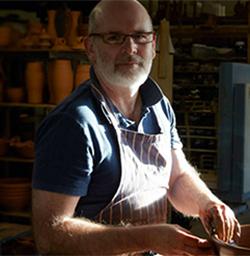 Paul Maloney Pottery