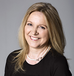 Vera Gaffney