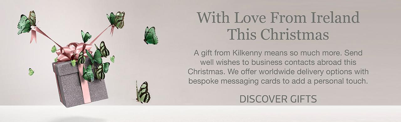 Send A piece of Ireland Home