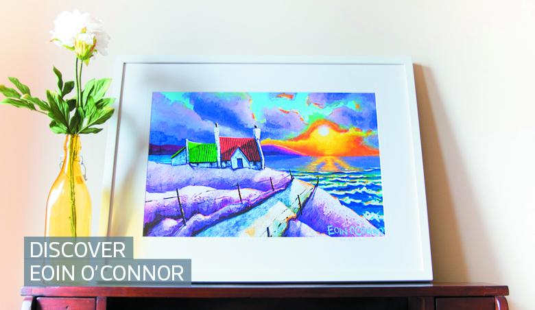Eoin O Connor