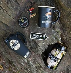 Guinness Souvenirs