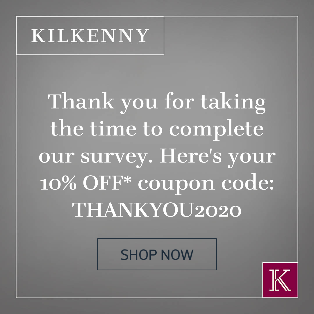 Kilkenny Customer Survey